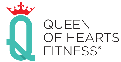 Queen of Hearts Fitness